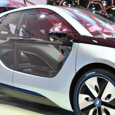 Electric car i3 from BMW to be launched in India