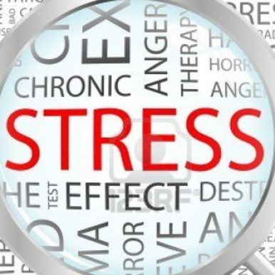 Chronic Stress may cause Diabetes