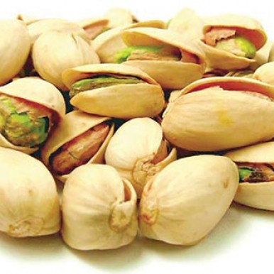 Pistachios control diabetes and keep heart healthy